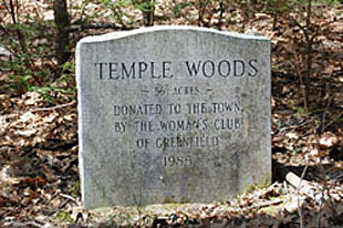 Temple Woods